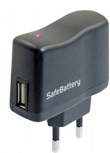 SafeBattery AC
