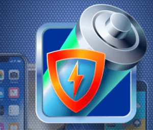 SafeBattery icon
