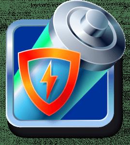 SafeBattery ico logo